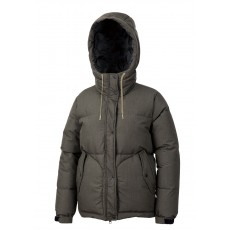 LADY'S TAKIBI DOWN JACKET